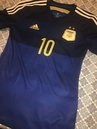 Argentina jersey Annandale, 22003