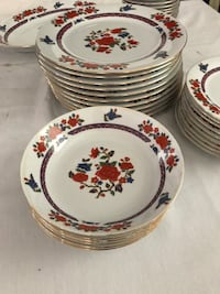 Crown Ming Fine China-Replacement Pieces