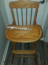 High chair project Bethany, 73008