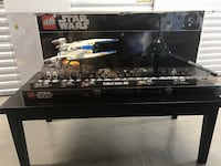 Lego Star Wars display  Ashburn, 20148