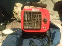 Electric heater Magalia