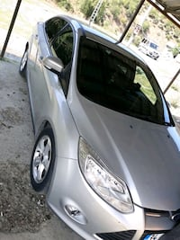 Ford - Focus - 2012 Istanbul, 34340