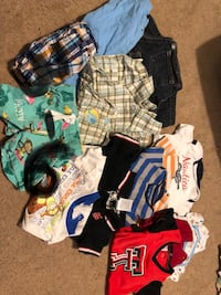3/6 month old boy clothes