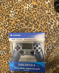 Brand new sealed PS4 controller