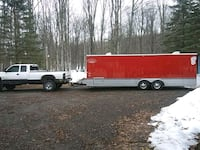 auto transport/recreational vehicles Boyne City