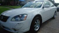 Nissan - Altima - 2003 Houston, 77047