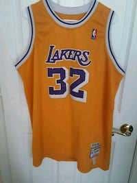 Magic Johnson Mitchell and Ness  Frederick, 21703