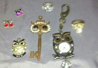 Owl jewelry collection Fresno, 93728