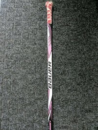 Bauer Prodigy Tyke Stick Left Hand Mississauga, L5M 4N9