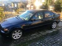 BMW - 3-Series - 2002 Washington