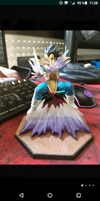 Figura dragon ball Sevilla, 41020