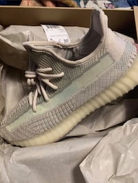 Yeezy Boost 350 V2 'Cloud White Non-Reflective'/