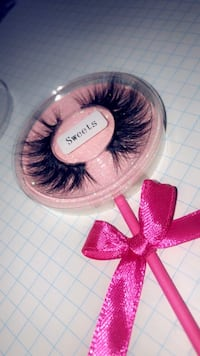 SWEETS Real Mink Lashes Toronto, M3M 3C4