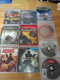 PS3 games Hedgesville, 25427