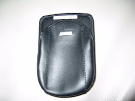 Leather Pouch Sleeve Case Cover