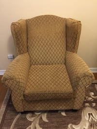 Accent chairs Mississauga, L5R 0C7