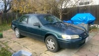 Toyota Camry V6 loaded Good condition Toronto, M9L 2K6