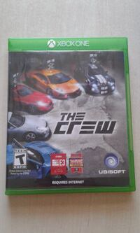 Xbox one the crew want it now  Scottsdale