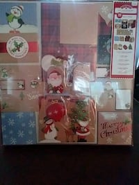 GIFT PACKAGE KIT Hightstown, 08520