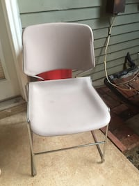 Outdoor and indoor chairs 2 pc Sterling, 20165