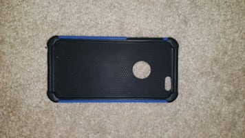 iPhone 6 double layered case