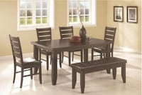 AFFORDABLE DINING TABLE SET Edmonton