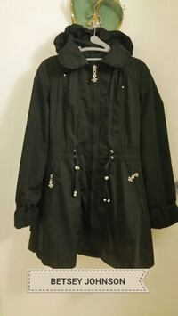 BETSEY Johnson Rain Jacket Mississauga, L5L 5T2