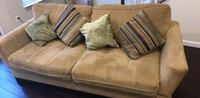 Couch/Sofa & Love Seat or Separate Hyattsville, 20785