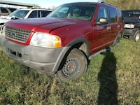 2003 ford explorer automatic