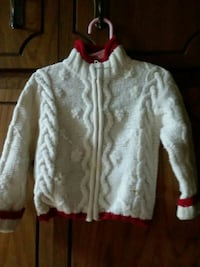 Size 2t sweater old navy