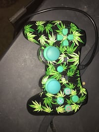 Weed plant wired PS3 controller Clarksville, 37040