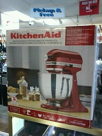 Kitchen mixer 46 km