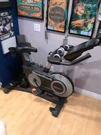 Nordic track stationary bike San Marcos, 92069