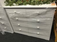 NEW 8-drawer only $189.99 Porterville, 93257