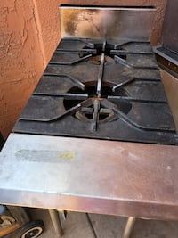 Stove 2 burners  Scottsdale, 85260