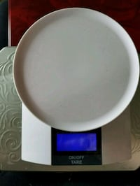 TAYLOR FOOD SCALE Kitchener, N2B 1X3
