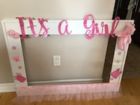 Baby shower  its a girl  Laval, H7W