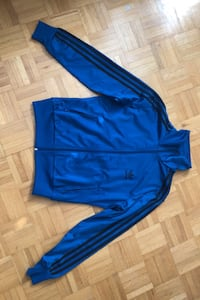 Adidas Jacket- Size M Vaughan, L6A 1V4