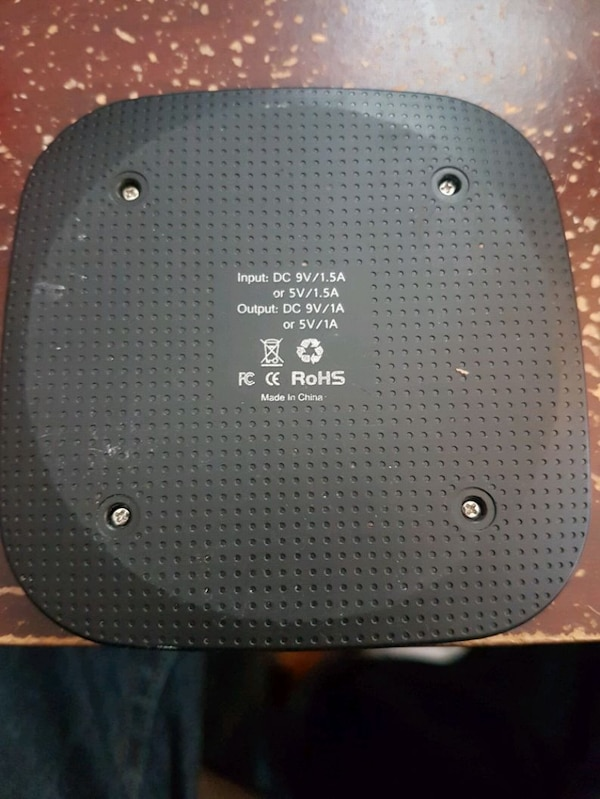 Samsung Wireless Charger 1