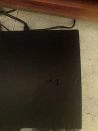 consola slim negra Sony PS3 Barcelona, 08016