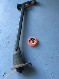 Black & Decker Trimmer Toronto, M9W 4E1