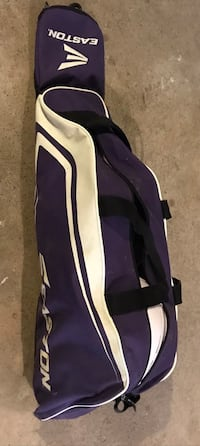 Girl's Softball Bag & Set