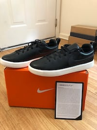 Nike Court classic waterproof shoes. New. Original $100. Size 11