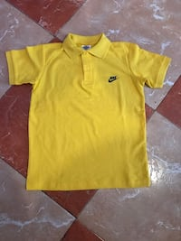 polo amarillo Ralph Lauren Madrid, 28041