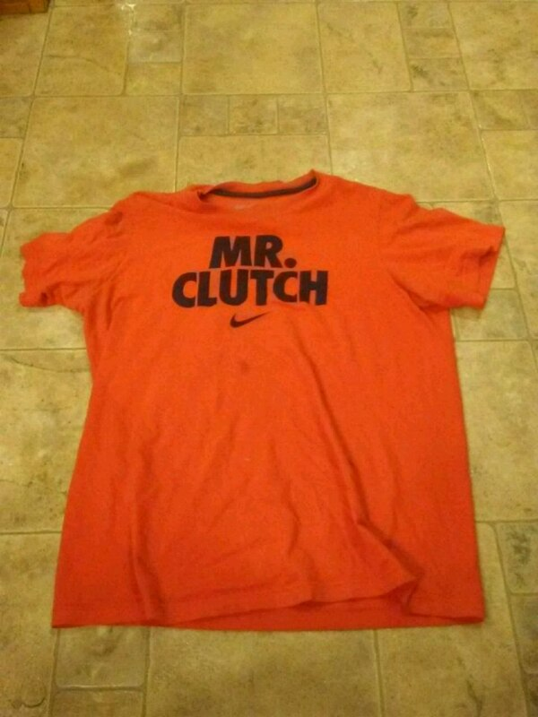 491fca5f Used Nike shirt for sale in Neenah - letgo