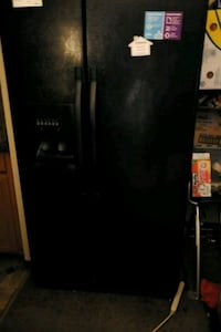 Double French-door refrigerator Orland Hills, 60487