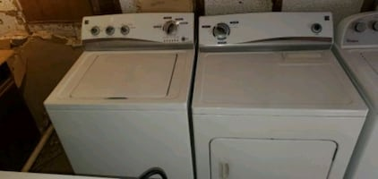 Kenmore Electric Large Capacity Washer Dryer Set With Delivery