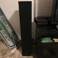 Pair of Definitive technology tower speakers Bellevue, 98004