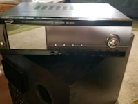 5.1 channel amp Dunnville, N1A 1J5