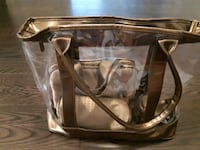 Clear Bag Set